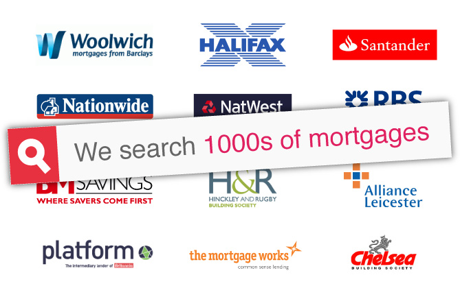 Mortgage lenders in Essex & North East London